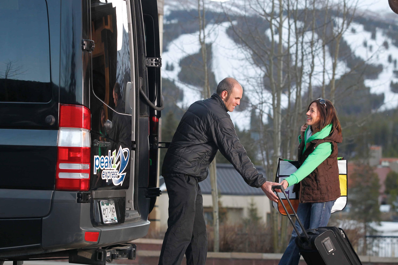 Colorado Transportation