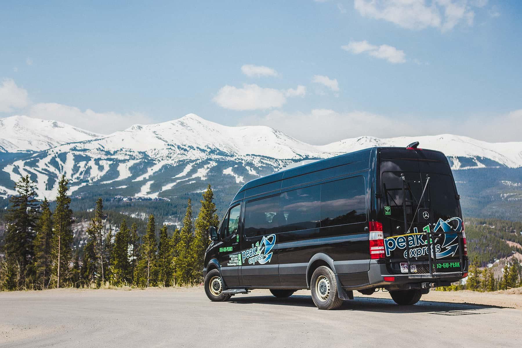 Rocky Mountain Shuttle