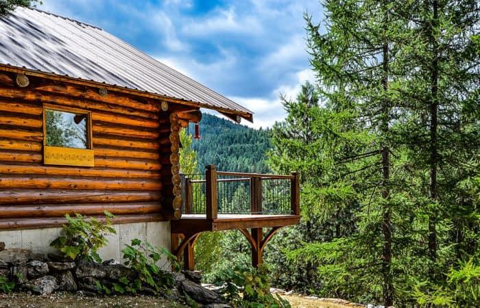 Lodging in Colorado